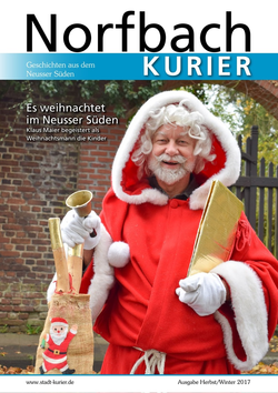 Norfbach Kurier Winter 2017